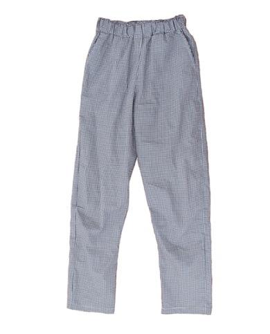 pantalones mini cuadros vichy