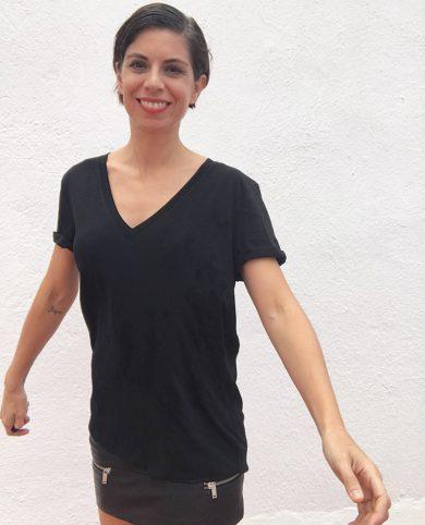 Camiseta Amy Winehouse